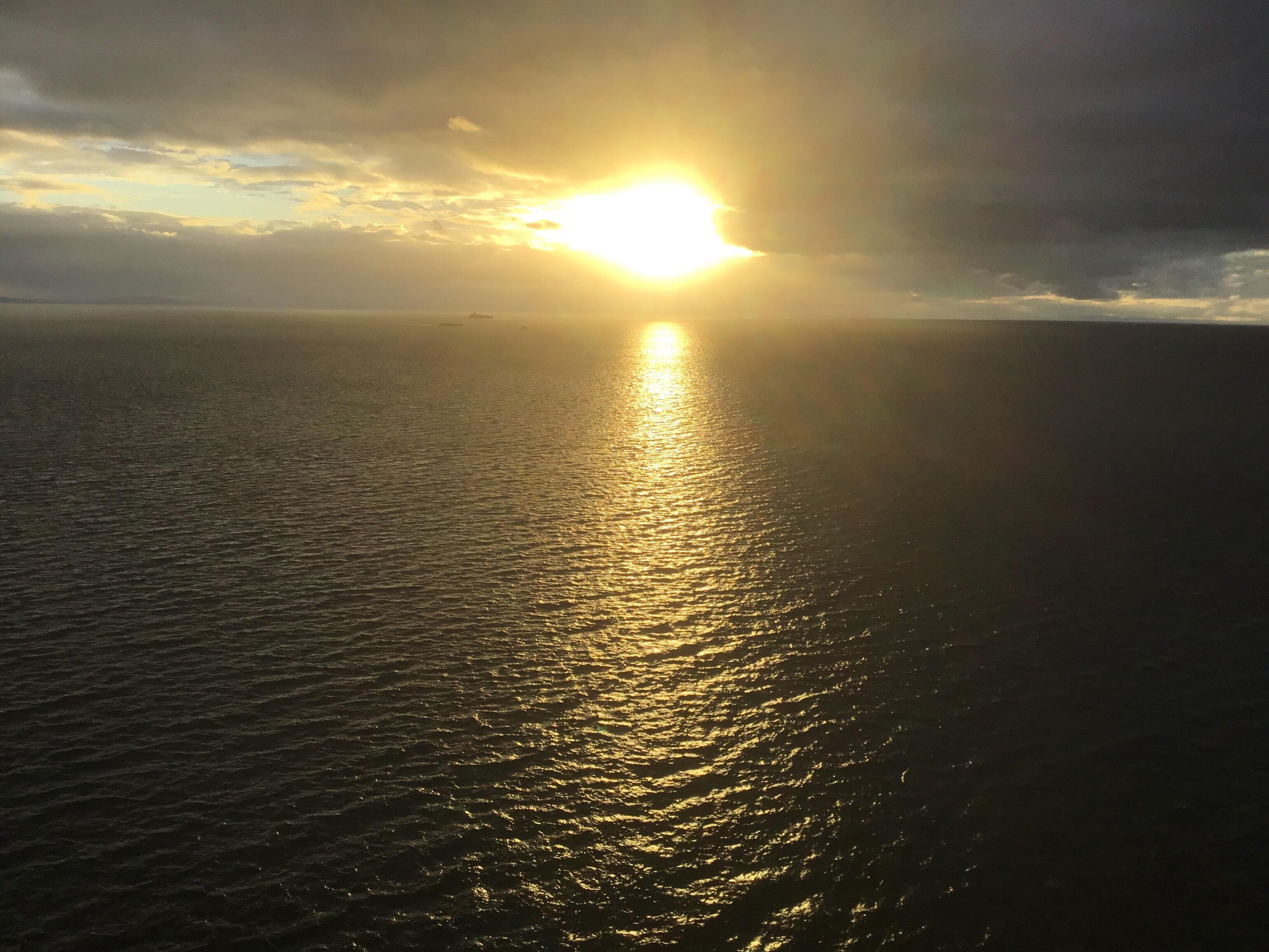Mactan Sunrise 2